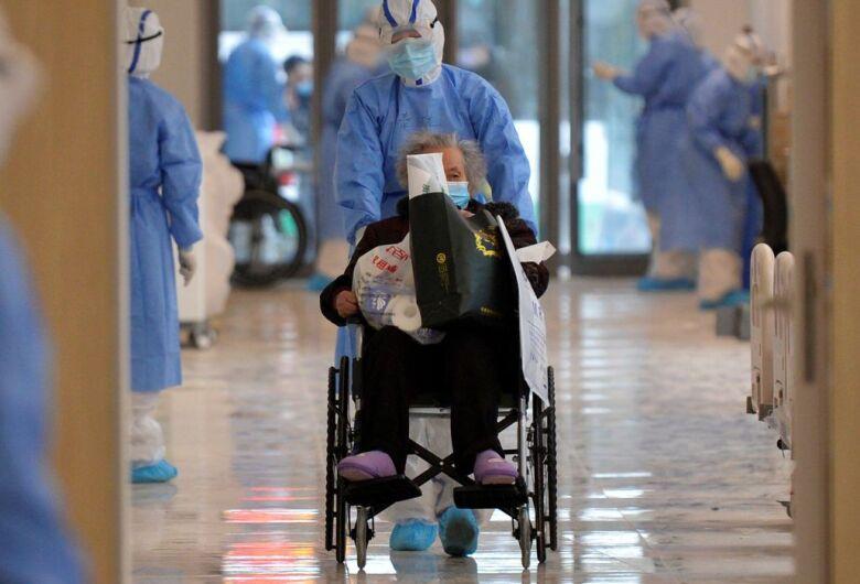 Medicamentos antimalária são recomendados por especialista contra coronavírus