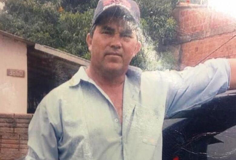 Polícia mantém buscas por homem que matou ex-prefeito Lanzarini