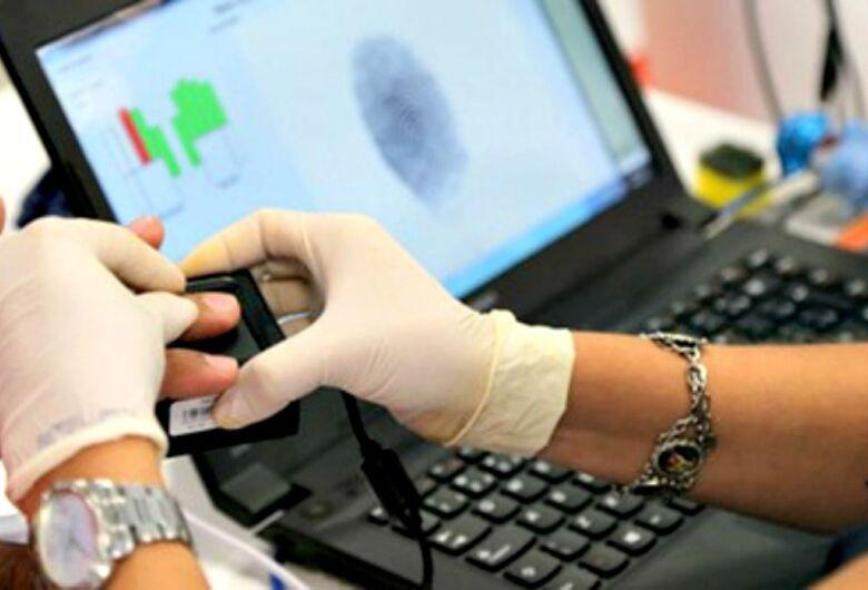 Cadastro biométrico vai até 27 de março e 50 mil ainda não fizeram
