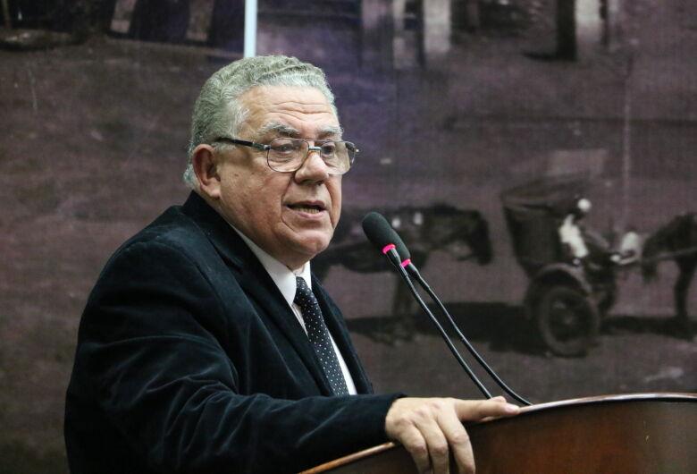 Para melhor equipar o CCZ, vereador pede a criação de fundo municipal