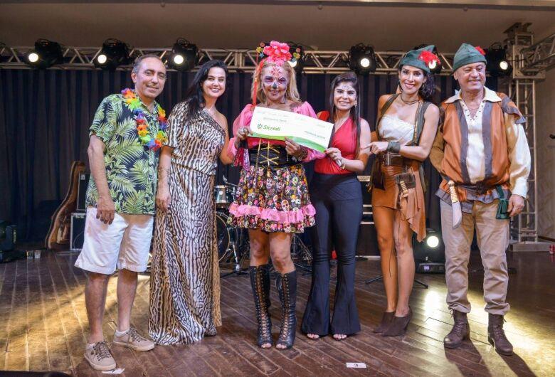 Baile do Servidor pré-carnaval irá premiar fantasias criativas