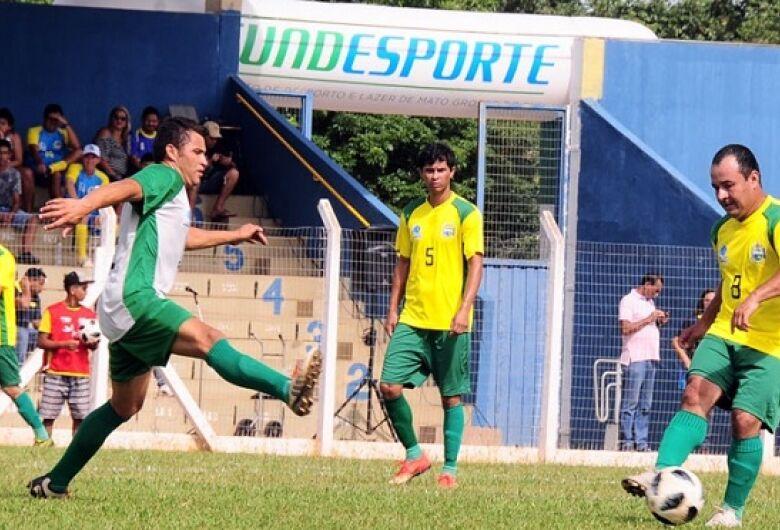 17ª Copa Assomasul terá início em 7 de março