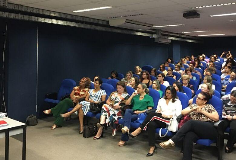 Reunião discute o Plano Estadual de Combate ao Feminicídio em Mato Grosso do Sul