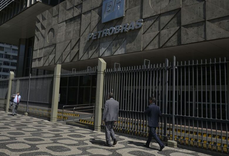 Petrobras registra lucro recorde de R$ 40,1 bi em 2019