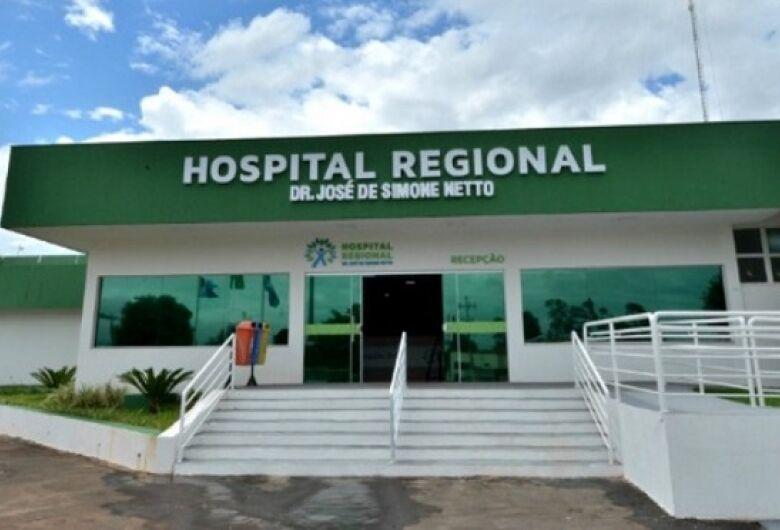 Paciente vindo da China é isolado em hospital de Ponta Porã com suspeita de coronavírus