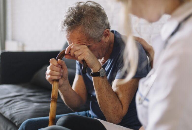 Filhos são os maiores agressores de idosos em Dourados
