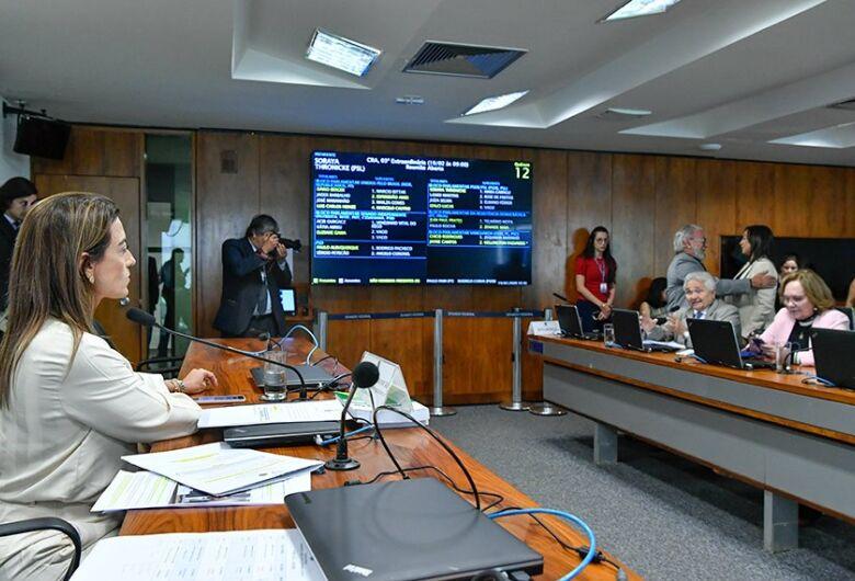 Projeto que redefine percentual de reserva legal no Cerrado será revisto na CMA