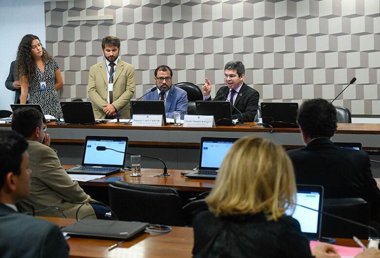 Bolsa Família: Comissão mista analisa relatório sobre MP do 13°