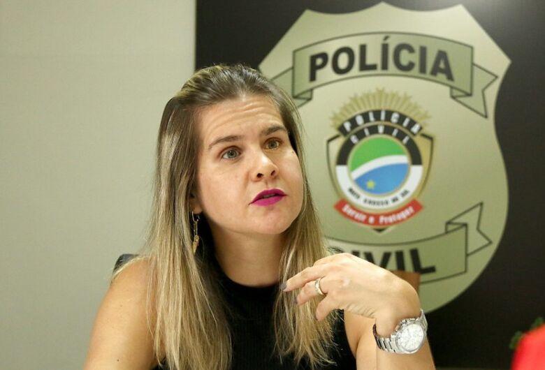 Combate ao abuso sexual na infância começa em casa, diz delegada