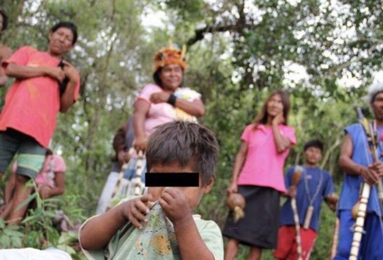 """Corte de cestas deixa crianças indígenas na """"mira"""" da desnutrição em MS"""