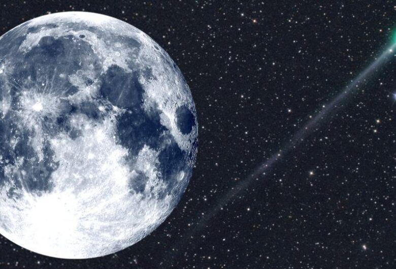 Saiba quais são os fenômenos astronômicos previstos para 2020