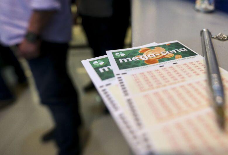 Acumulou: Mega-Sena deve pagar R$ 120 milhões no próximo sábado