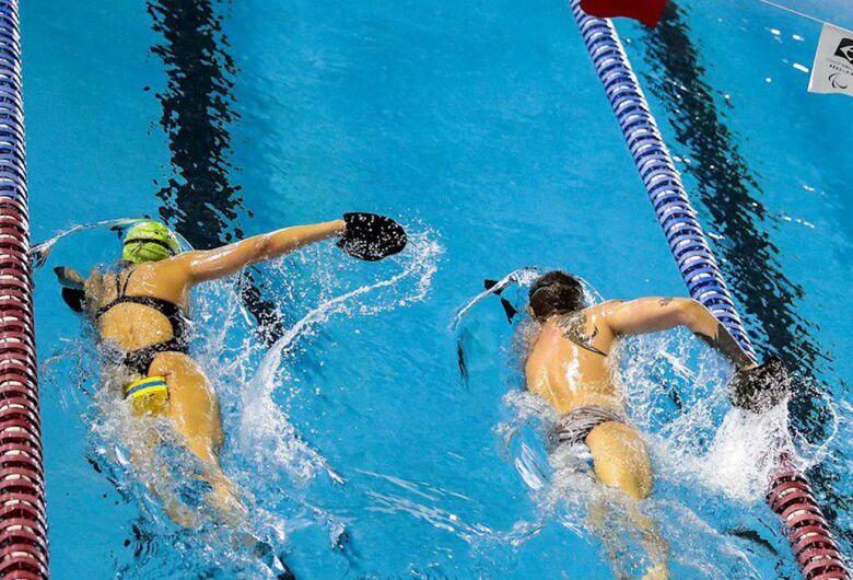 Coronavírus: Circuito mundial de natação paralímpica é cancelado na Itália