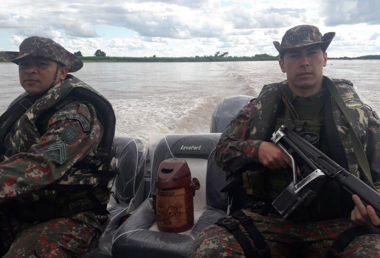 PMA prende 12 pescadores e autua 44 por pesca ilegal em MS