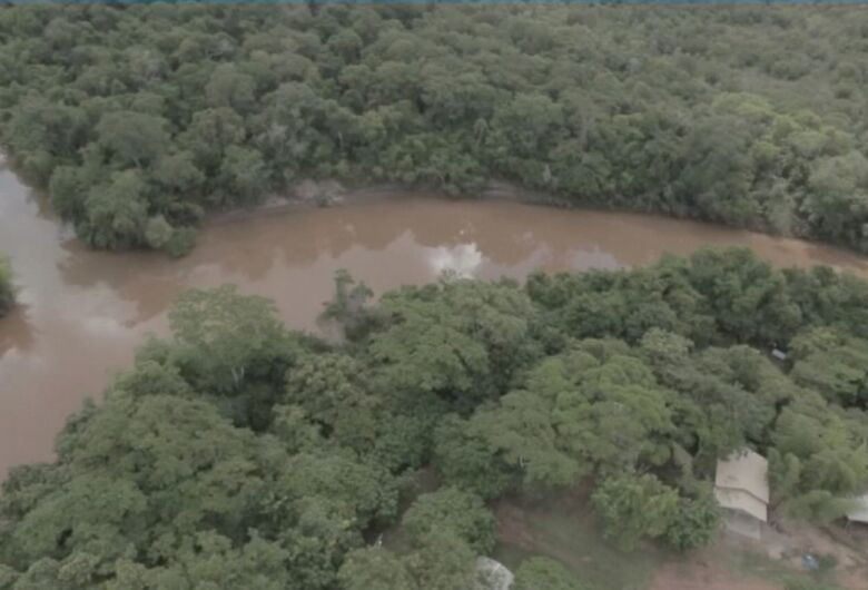 Para acabar com 'mar de lama', acordo de cooperação técnica irá conservar águas de Bonito