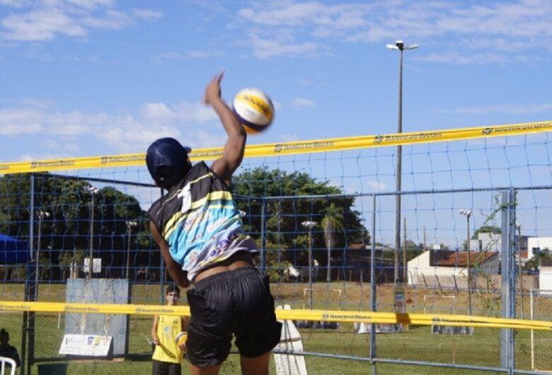 Seletiva definirá duplas para representar MS no Circuito Brasileiro Sub-17 de Vôlei de Praia