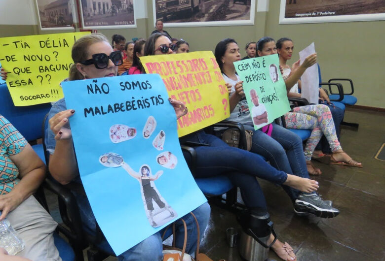 Desembargador nega liminar à prefeitura e greve na Educação Infantil continua