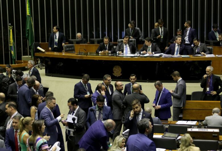 Câmara aprova MP do Agro; texto segue para Senado
