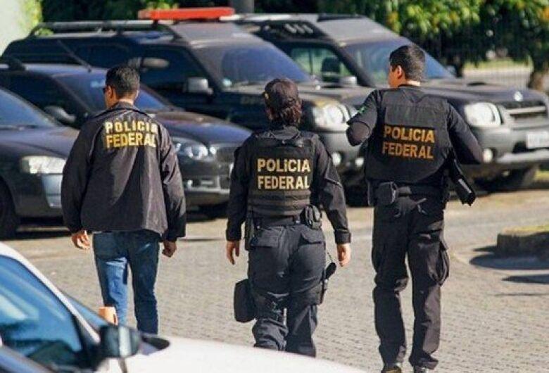 Operação cumpre mandatos contra superfaturamento de merenda em cidades da fronteira