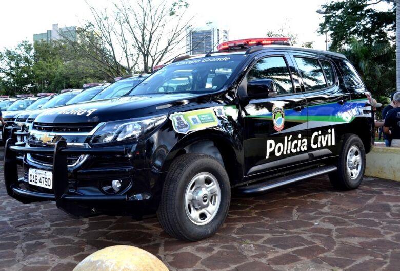 Homem que matou atual da ex é preso em Ponta Porã