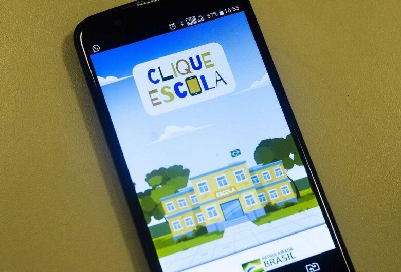 MEC lança aplicativo para dar transparência a dados de escolas