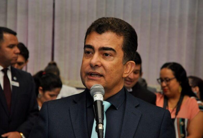 Marçal sugere que prefeituras suspendam cobrança do IPTU em MS