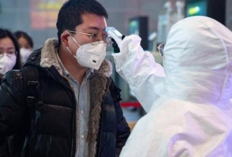 Casos de infecção pelo novo coronavírus continuam a aumentar no mundo