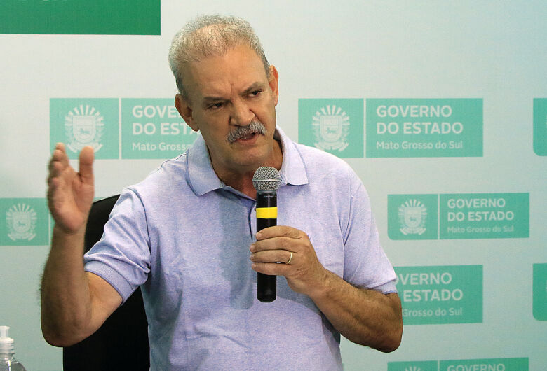 Estado repassa quase R$ 8 milhões para municípios combaterem coronavírus