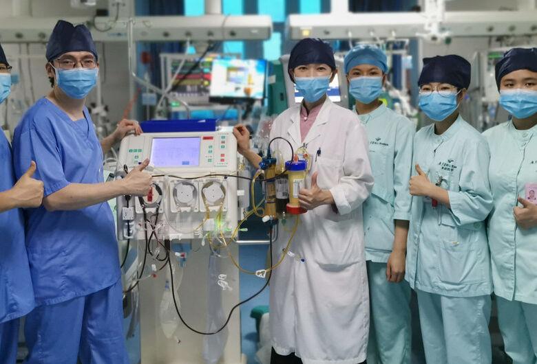 OMS pede mais equipamentos e suprimentos médicos para enfrentar coronavírus