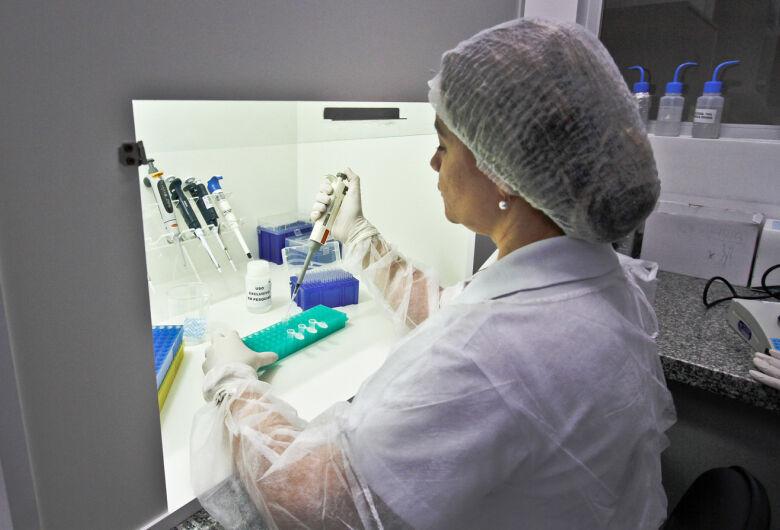 Institutos de pesquisa se unem em MS para facilitar exames contra o coronavírus