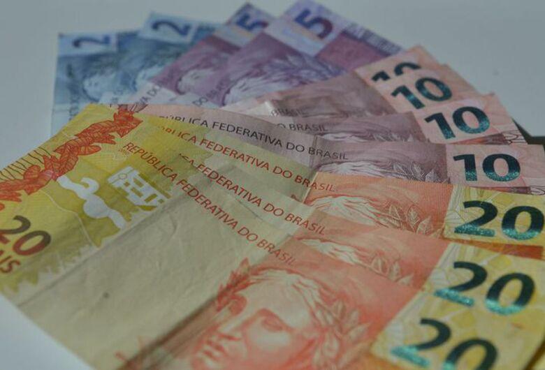 Taxa de inflação oficial registra 0,02% na prévia de março