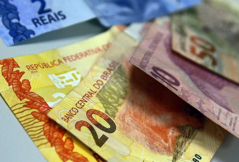 Tesouro recompra R$ 35,5 bi de títulos públicos em março