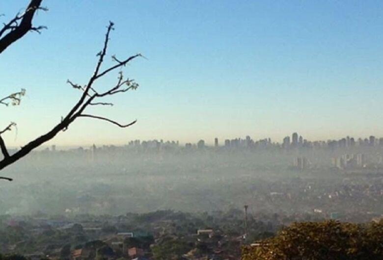 Estiagem e baixa umidade do ar devem predominar nos próximos meses