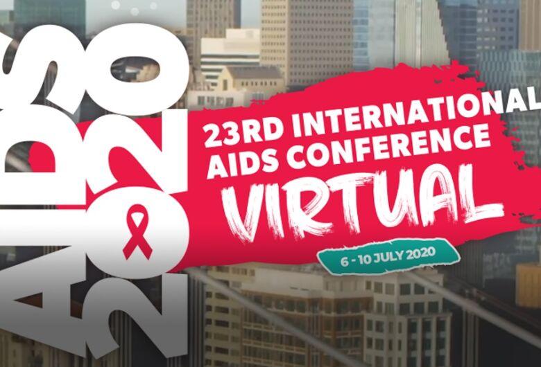 UNAIDS apoia decisão de realizar virtualmente a 23ª Conferência Internacional de AIDS