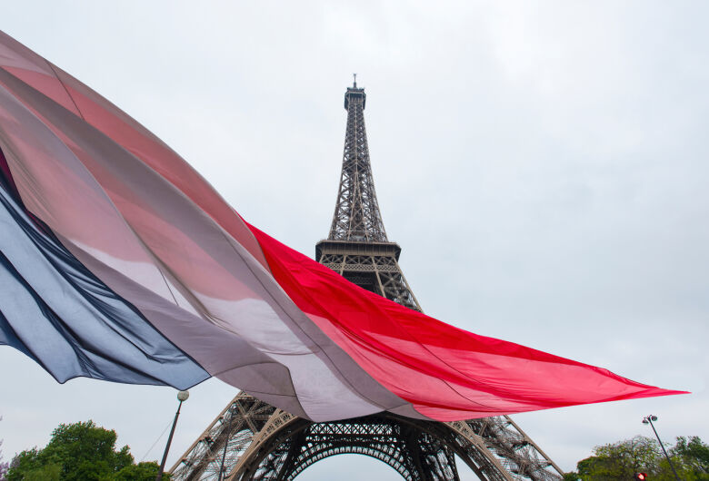 França é 4º país a ultrapassar marca de 10 mil mortes por coronavírus