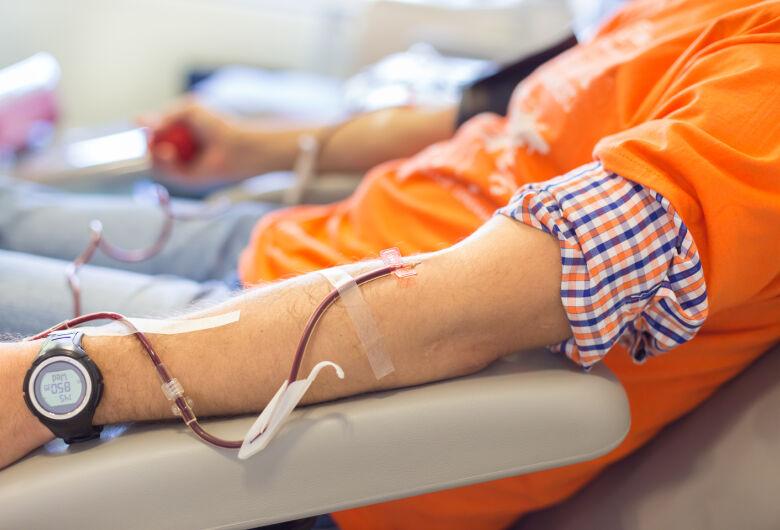 Os riscos da auto-hemoterapia à saúde