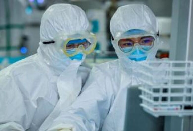 Cientistas chineses anunciam descoberta contra a Covid-19