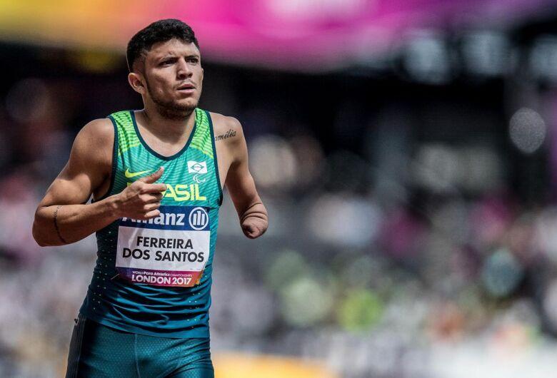Mundial de Atletismo Paralímpico é adiado para 2022