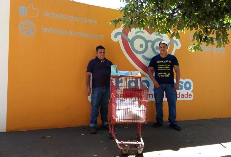 À espera de convocação, concursados da Guarda dão show de solidariedade durante pandemia