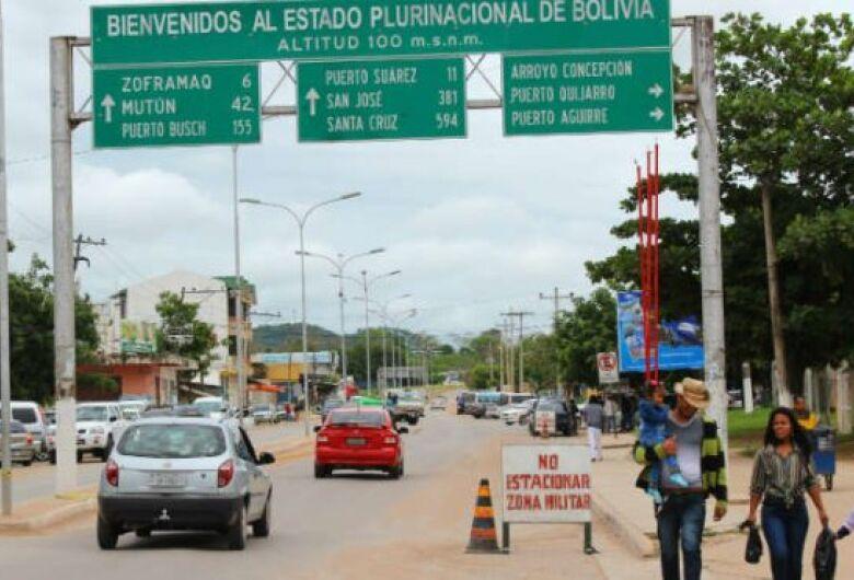 Coronavírus: MS inicia processo para repatriar 500 brasileiros que estão na Bolívia