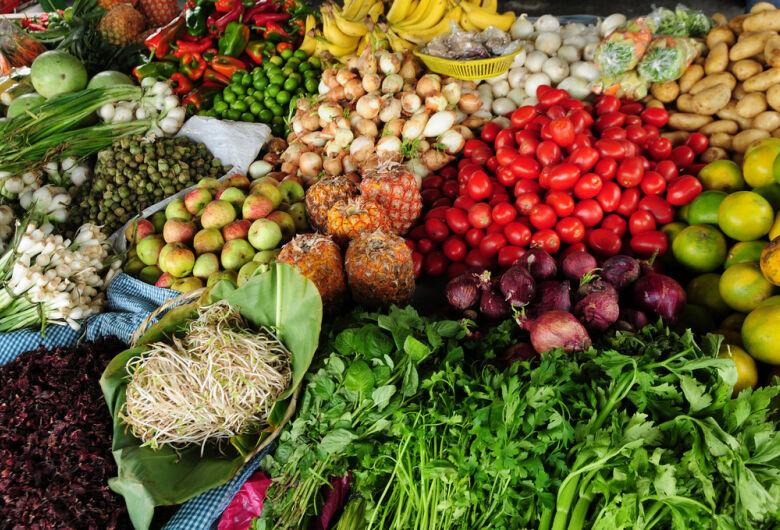 FAO apoia compromisso de países da América Latina e do Caribe na garantia de alimentos durante pandemia