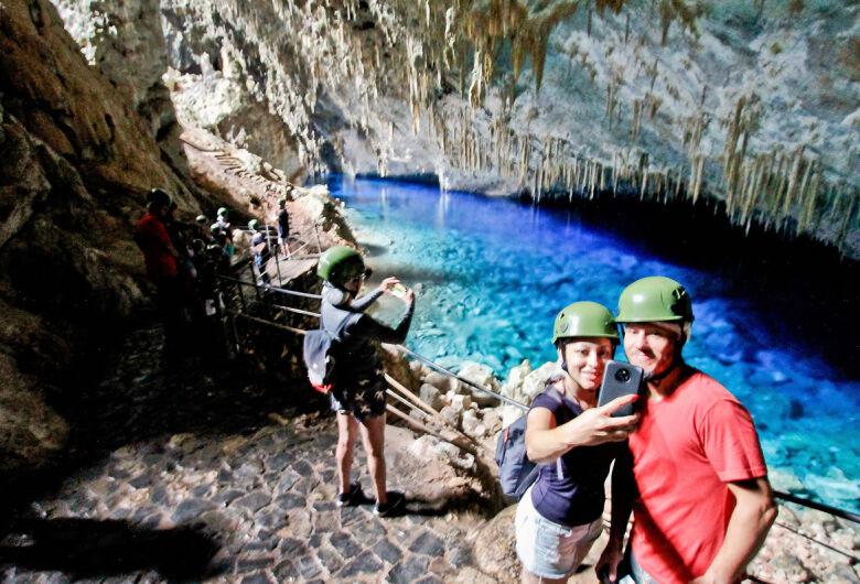 Estado anuncia ações para minimizar impactos do coronavirus no turismo