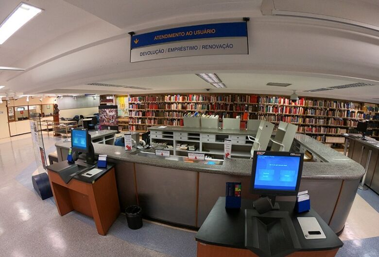 Biblioteca disponibiliza ao público bases de estudos sobre o novo coronavírus