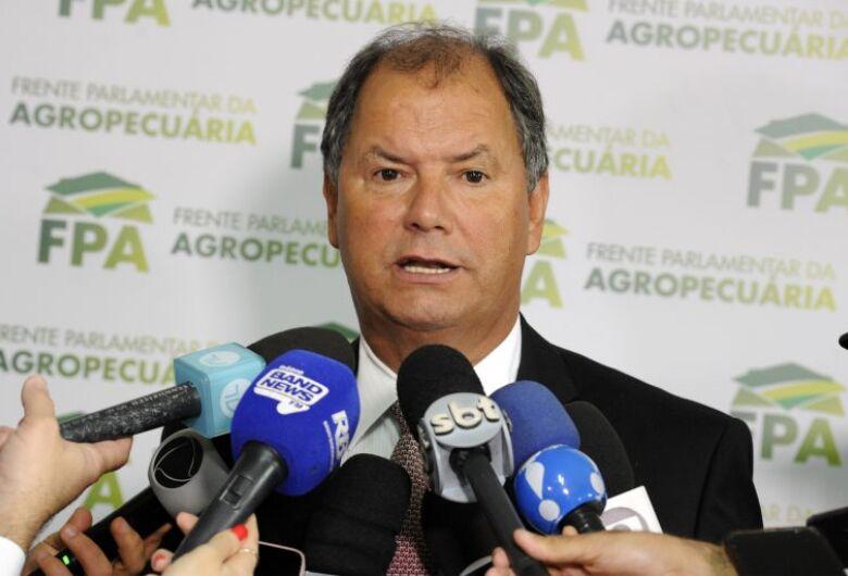 Para coordenador da Frente da Agropecuária, setor está preparado para a pandemia