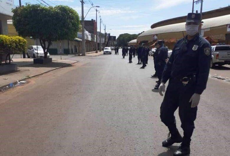 Pedro Juan registra primeira morte por Covid-19