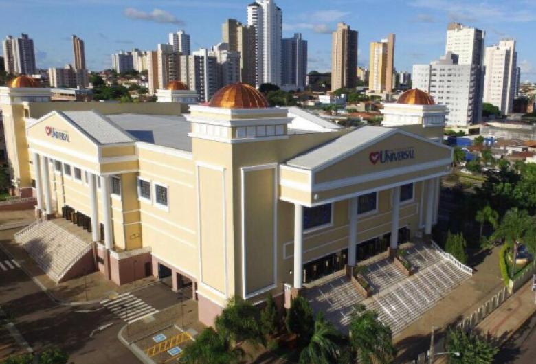 Justiça libera funcionamento de igrejas na Capital