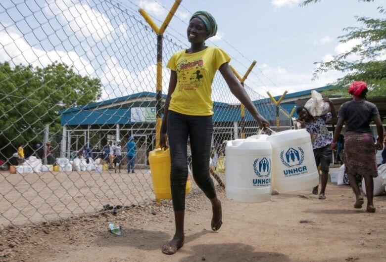Sony Corporation doa US$3 milhões para fundo de proteção a refugiados frente à COVID-19