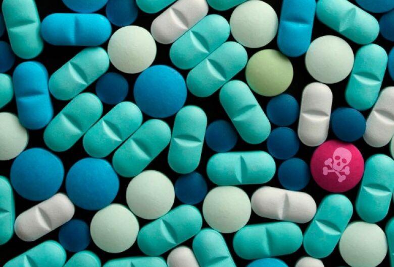 Combate ao crime relacionado a produtos médicos falsificados