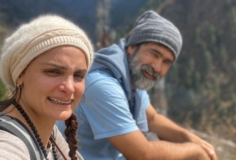 Casal de MS está preso no topo do Himalaia após medidas de prevenção à Covid-19 na Índia