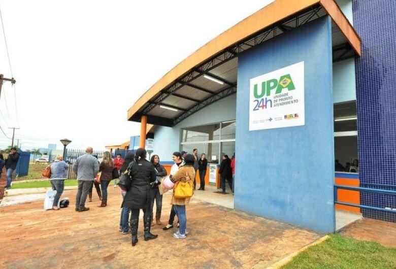 Servidores da UPA são afastados após contato com paciente suspeito de Covid-19
